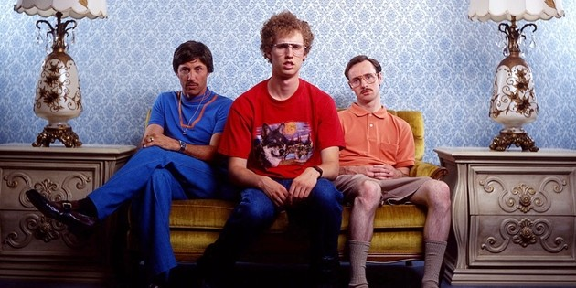 Napoleon Dynamite: 10 Sweet Years