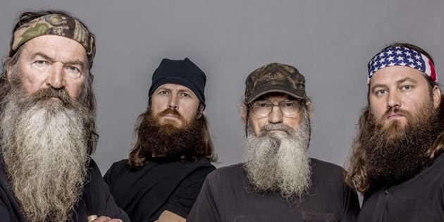 Duck Dynasty – Season 5