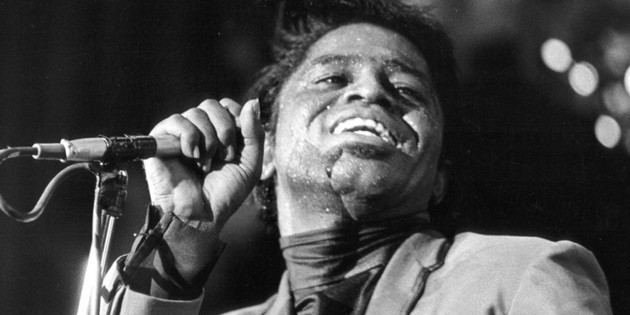 Shout! Factory announces special presentation of James Brown