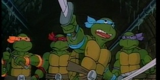 Teenage Mutant Ninja Turtles: Cowabunga Classics
