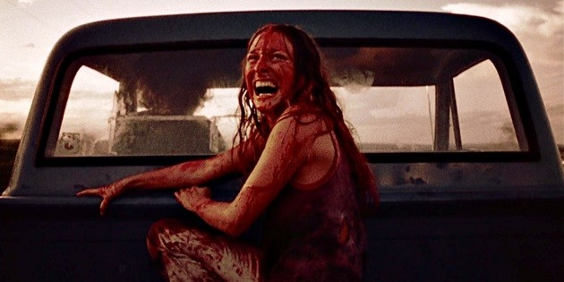 Terror in the Aisles Presents: The Drive-In Massacre with Linnea Quigley