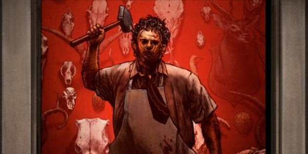 The Texas Chain Saw Massacre: 40th Anniversary Collector's Edition