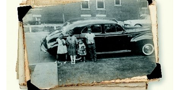 Elaine Bowen's Old School Adventures from Englewood–South Side of Chicago