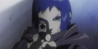 Ghost in the Shell: Arise – Borders 1 & 2