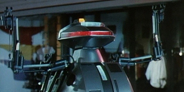 Interview with Chopping Mall Director Jim Wynorski, Guest of this Year's Massacre in Chicago