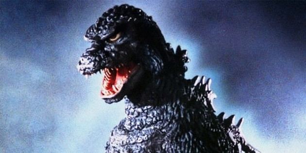 Godzilla To Return To Movie Theaters