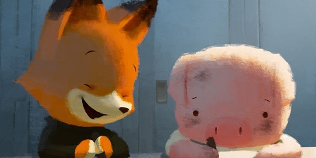 The 2014 Oscar Nominated Short Films