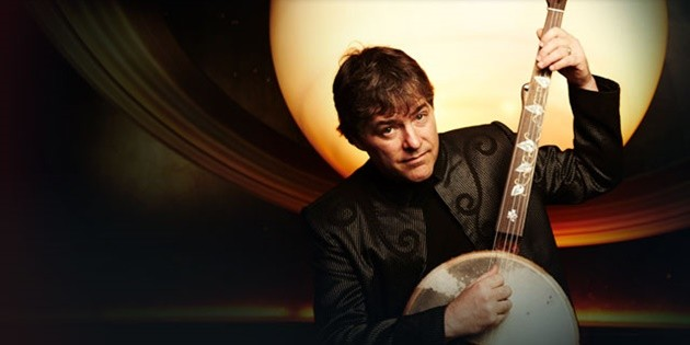 Béla Fleck: How to Write a Banjo Concerto