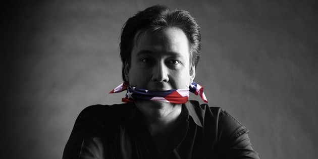 Comedy Dynamics Presents: Bill Hicks, A One-Time Only Event