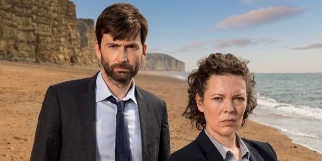 Broadchurch: The Compete Second Season