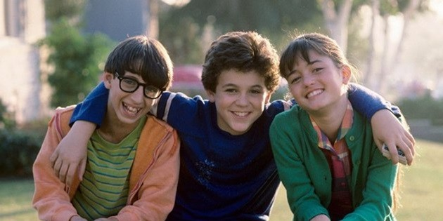 The Wonder Years Season Three
