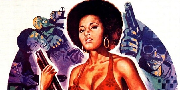 Jack Hill's Coffy & Foxy Brown