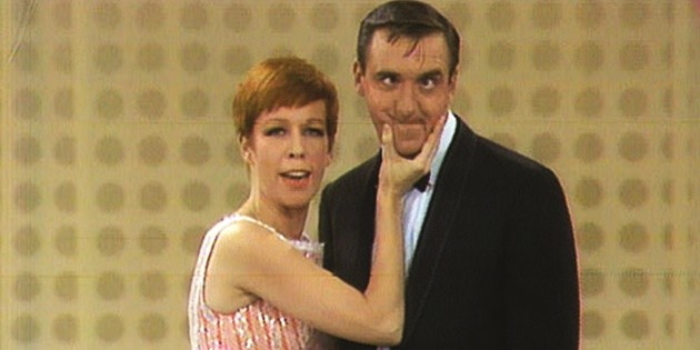 The Carol Burnett Show: The Lost Episodes