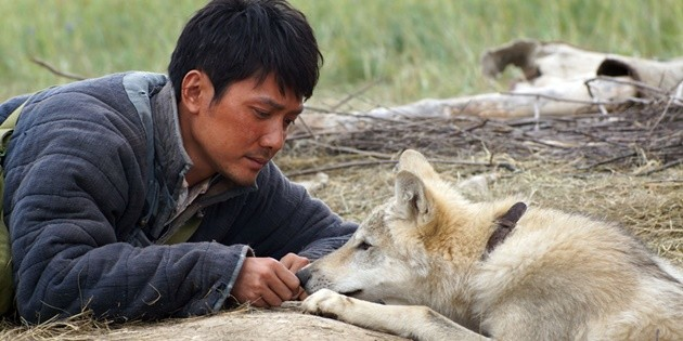 Jean Jacques Annaud: Dancing with Chinese Wolves