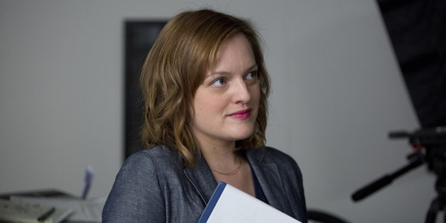 Hollywood Mad About Moss! Exclusive Elisabeth Moss/Truth Interview by Paul Fischer in Los Angeles
