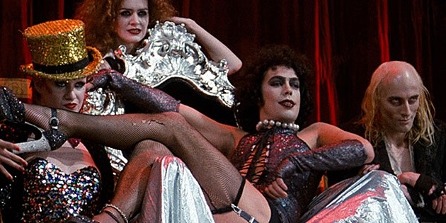The Rocky Horror Picture Show: 40th Anniversary Celebration