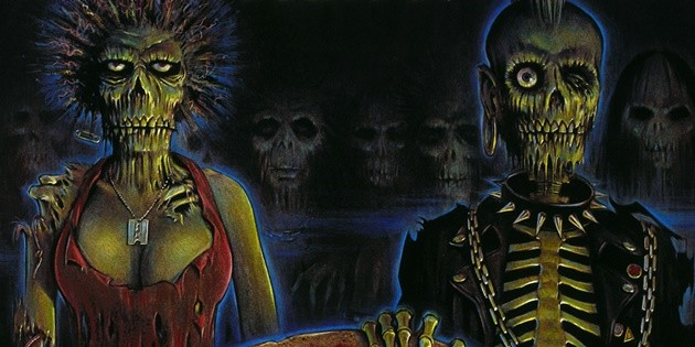 Interview: Linnea Quigley comes to Chicago for Return of the Living Dead 30th Anniversary