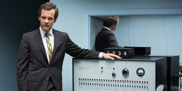 Experimenter:  The Stanley Milgram Story