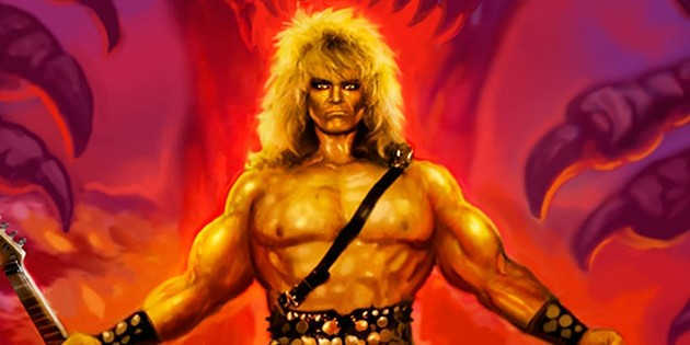 Exclusive Interview with Metal Legend Jon Mikl Thor