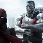 Deadpool… on Blu-ray!