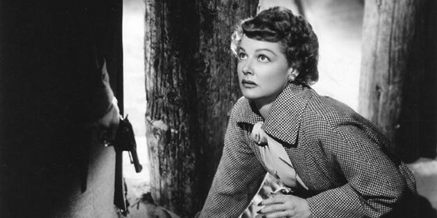 Return of the Lost Noir Classics: Too Late for Tears & Woman on the Run