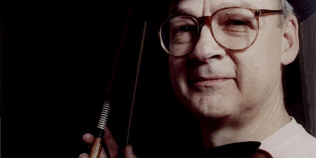 Tony Conrad: Completely in the Present
