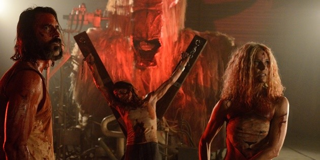 Rob Zombie's '31' Comes to Cinemas Nationwide for One Night on September 1