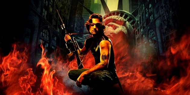 The Countdown: Top Ten Kurt Russell Movies