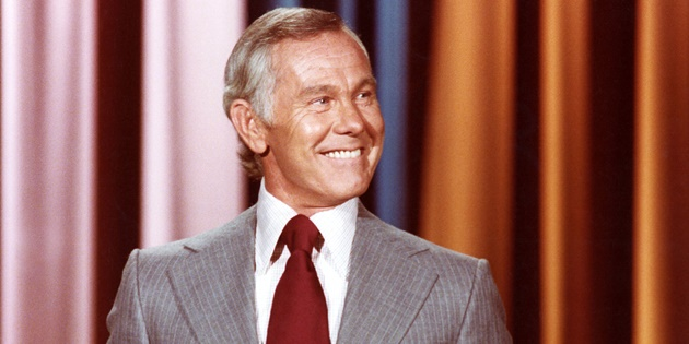 The Tonight Show Starring Johnny Carson: The Vault Series