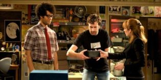 The IT Crowd: The Complete Series