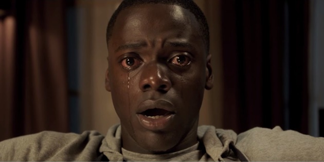 Get Out Blu-ray Giveaway