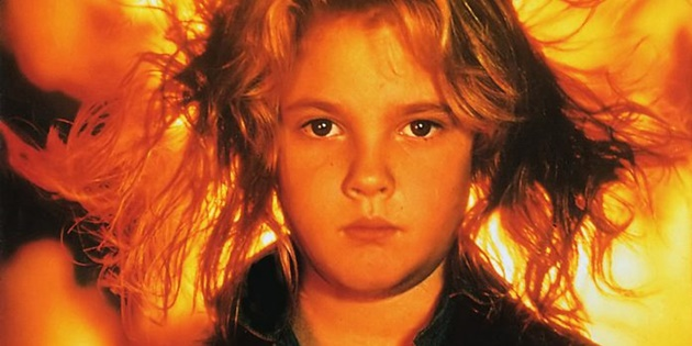 Stephen King's Firestarter: Collector's Edition