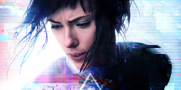 Ghost in the Shell (2017) – Contains Spoilers