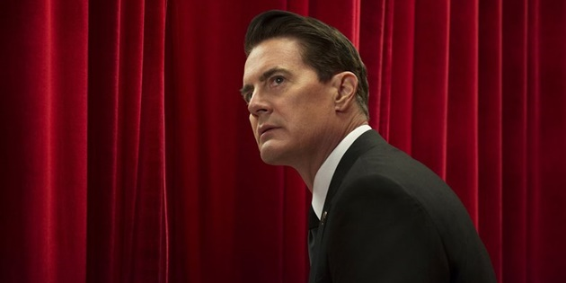 Twin Peaks: The Return Parts 1 & 2 (MINOR SPOILERS)