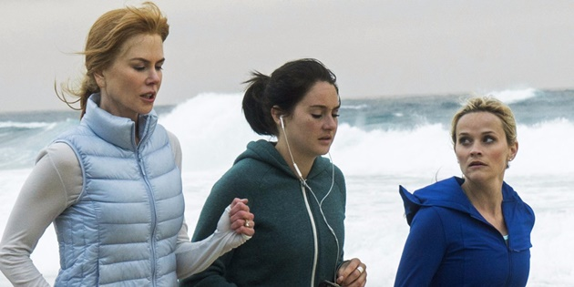 HBO Giveaways: Big Little Lies, Veep, & Silicon Valley