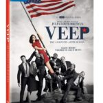 HBO Giveaways: Veep The Complete Sixth Season
