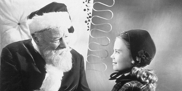 Miracle on 34th Street: 70th Anniversary Edition