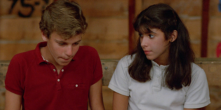 See the 80's Cult Slasher Sleepaway Camp with star Felissa Rose in Person (Oct. 14 – Chicago)