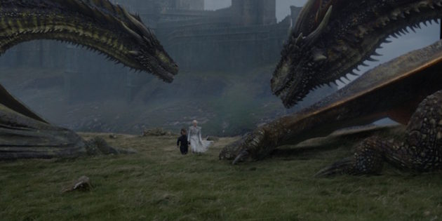 Game of Thrones: Season Seven Review