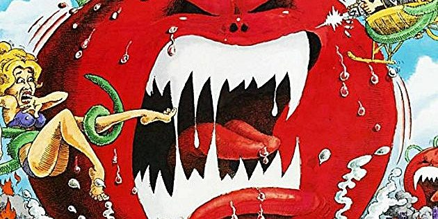 Attack of the Killer Tomatoes (Special Edition Blu-ray)