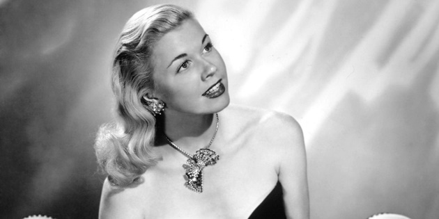 Doris Day A Sentimental Journey Filmmonthly