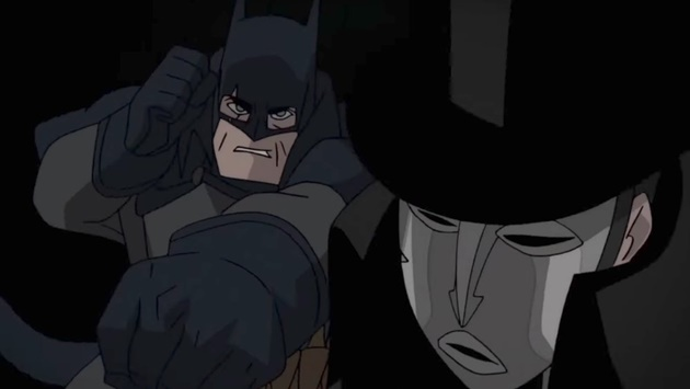 Batman Gotham By Gaslight Filmmonthly