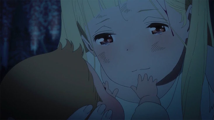 Maquia: When the Promised Flower Blooms : FilmMonthly