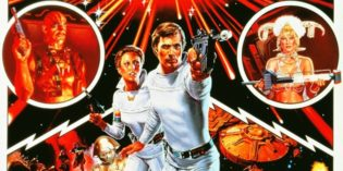 MOONBASE CENTRAL: BUCK ROGERS: 25TH CENTURY COLLECTABLES
